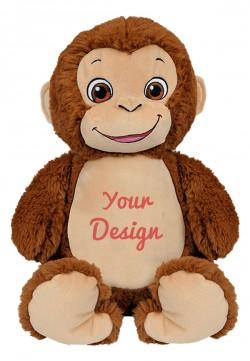 Igračka Majmun- Cubbies®