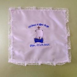 Maramica za krštenje - Nona...