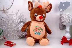 Božićna Igračka Sob - Cubbies®