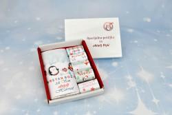 Božićna čokolada - PIN