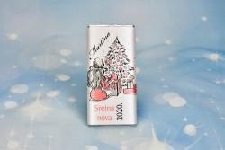 Božićna čokolada - M1