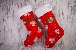 Personalizirana Božićna čarapa