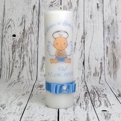 Svijeća za krštenje - Beba...