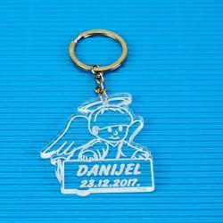 Privjesak za ključeve -...