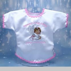 Košuljica za krštenje - Anđeo