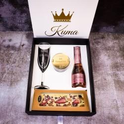 Luxury poklon box KŠAM3