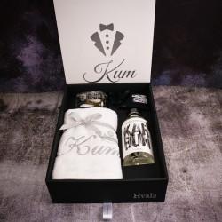 Luxury poklon box GIN