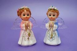 Anđeo sa svjetlećim krilima