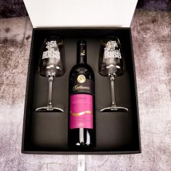 Vinski luxury poklon box- 2Č