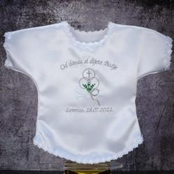 Košuljica za krštenje - 3K