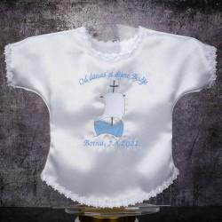 Košuljica za krštenje -...