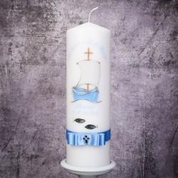 Svijeća za krštenje - Noina...