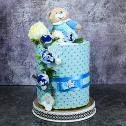 Torta od pelena - T2.03 (Dječak/Djevojčica)
